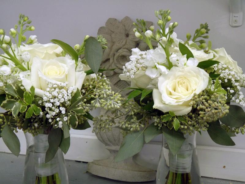 Bridal bouquet 3